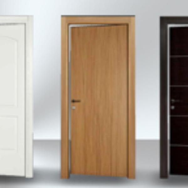 Misure standard porte interne fabulous in legno abete per for Misure porte